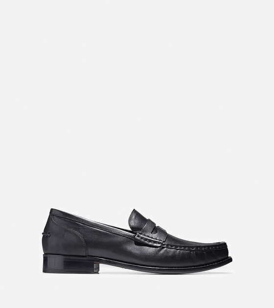Shoes > Britton Penny Loafer