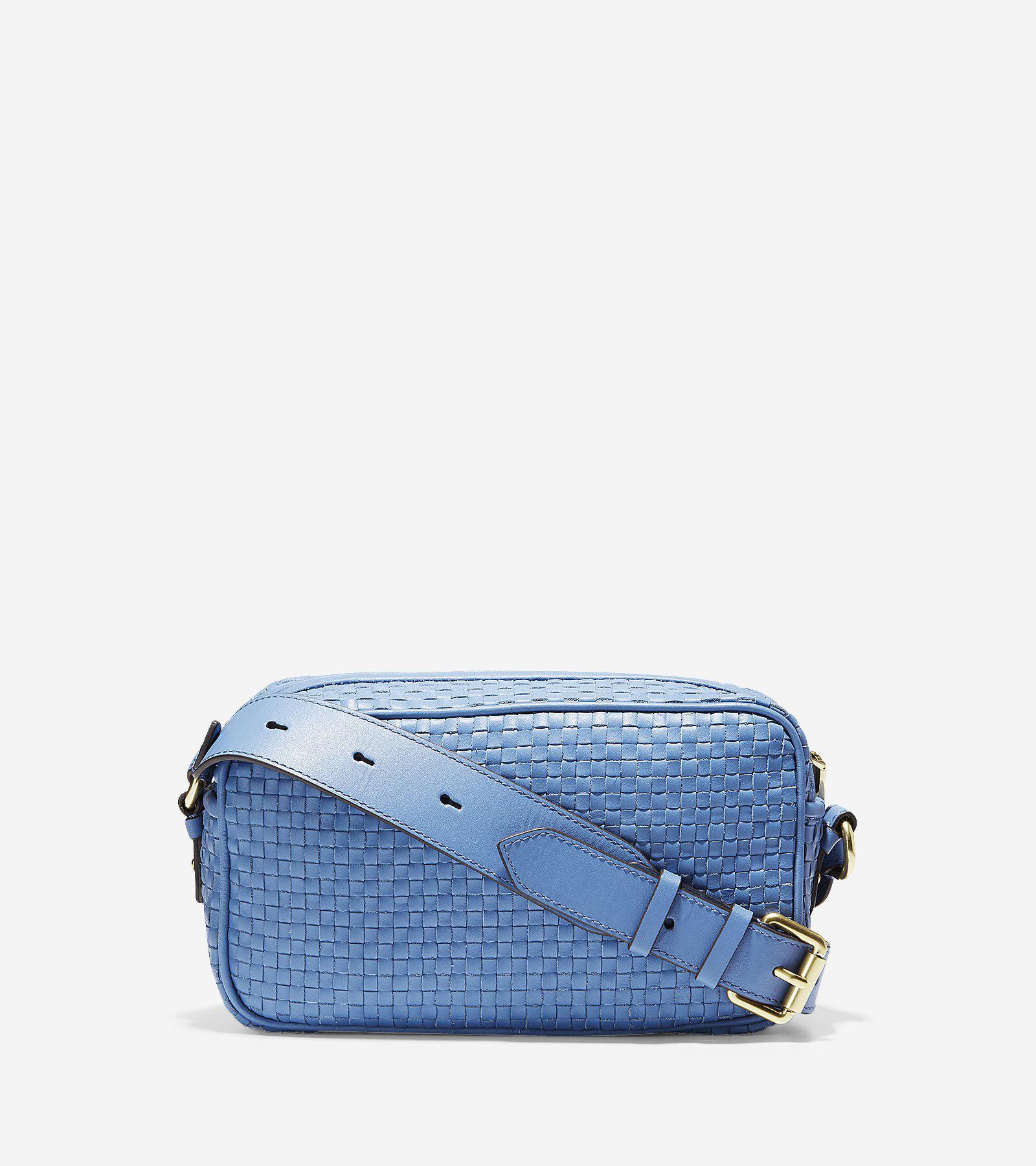 Blue Shoulder Bag - OS / BLUE I Saw It First UG9TPp6oe