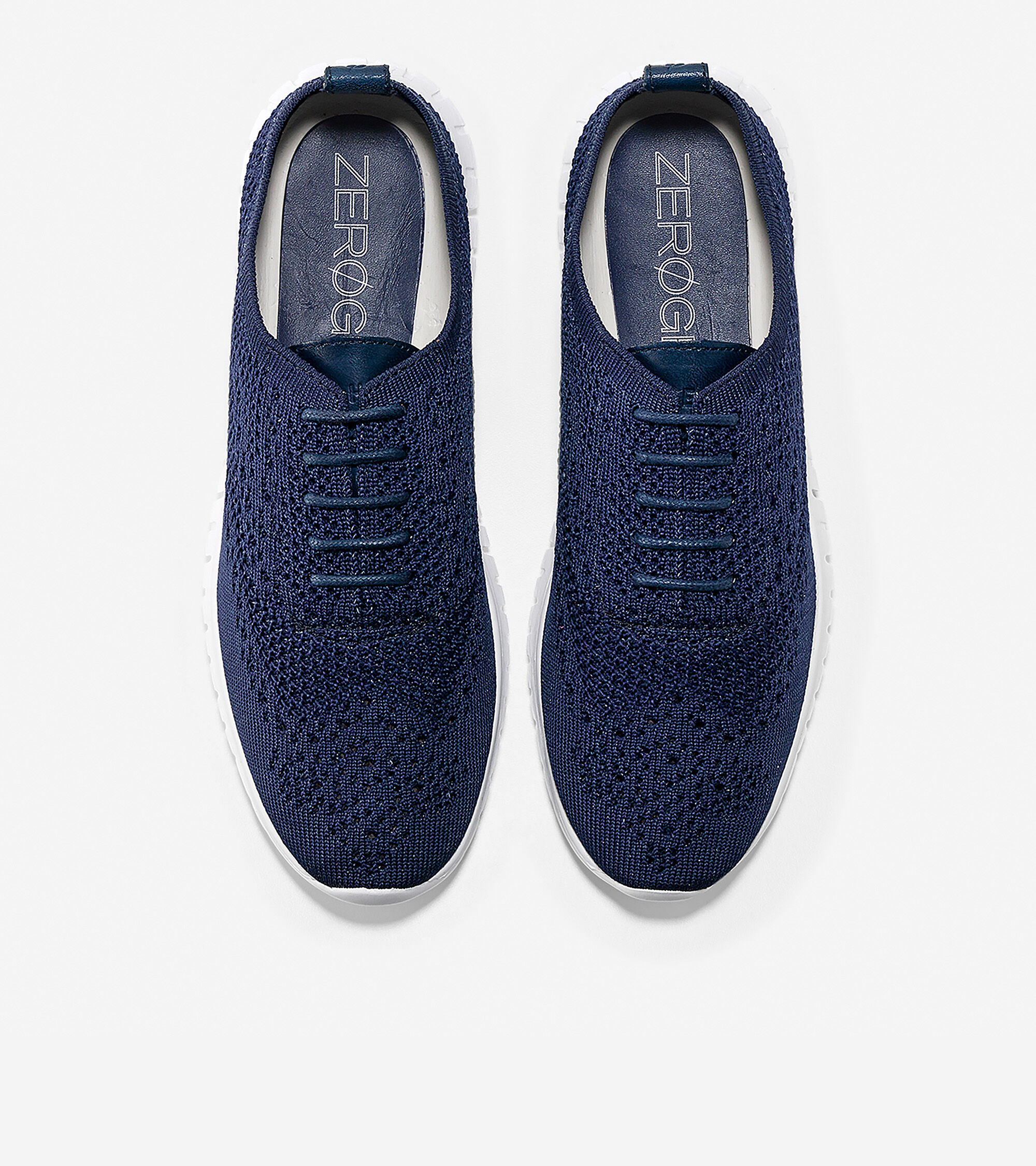 ... Women's ZERØGRAND Wingtip Oxford with Stitchlite™ ...