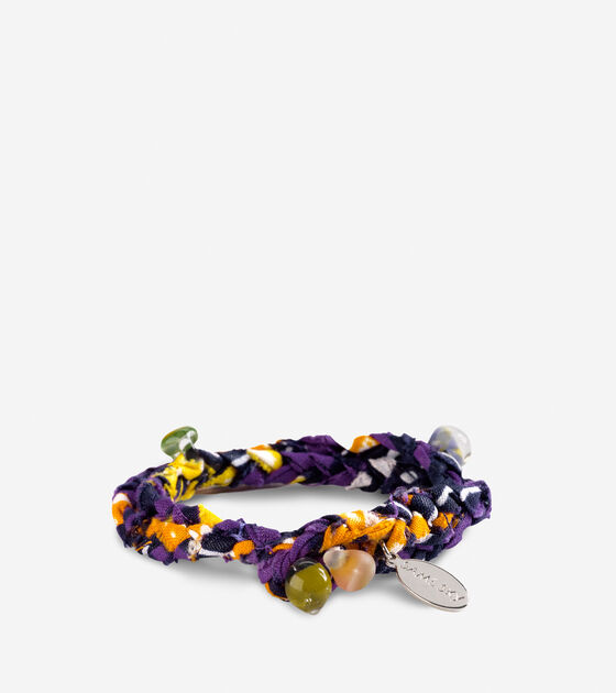 Accessories > Same Sky - Short Wrap Bracelet