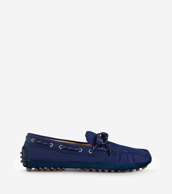 Loafers & Drivers > Men's Grant Driver