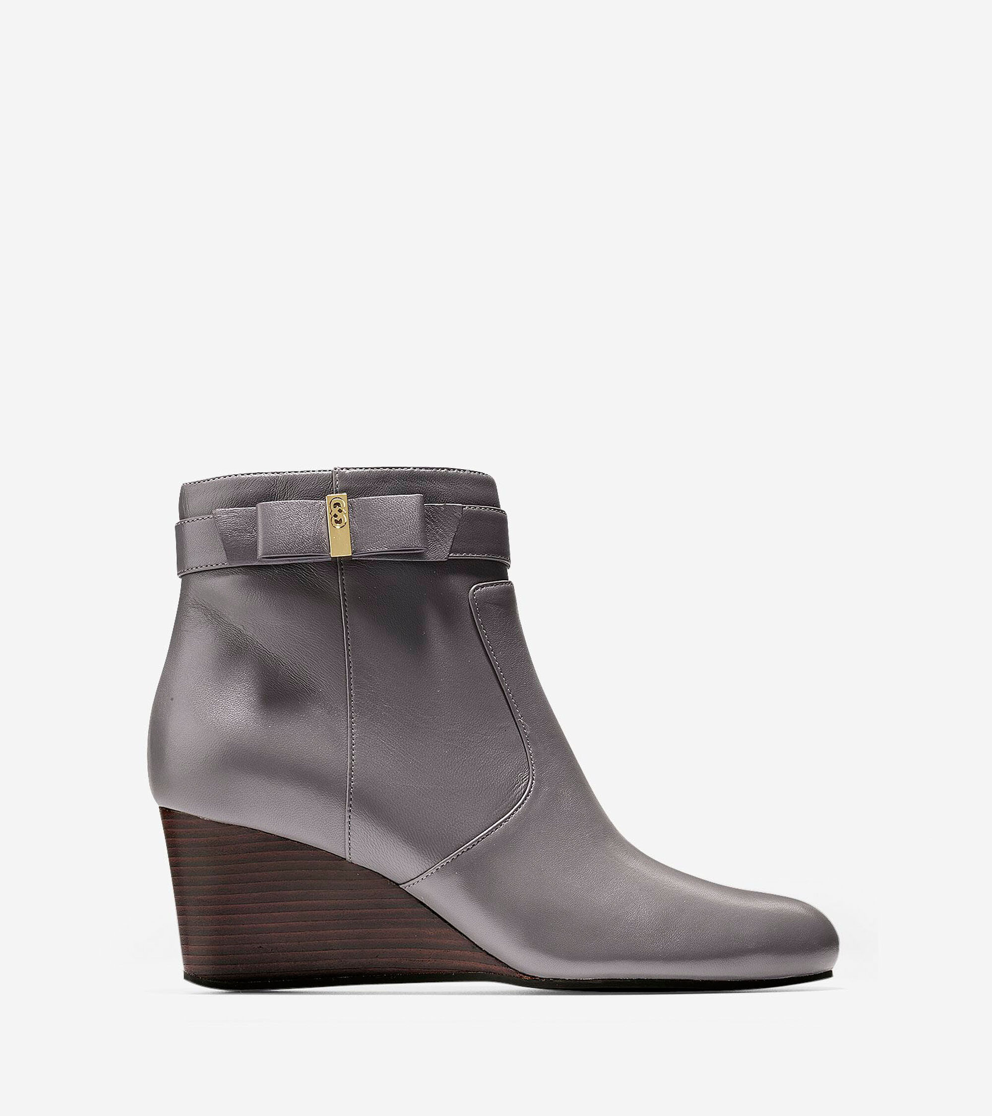 Boots & Booties > Elsie Bow Bootie (65mm)