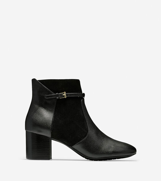 Shoes > Paulina Grand Bootie (60mm)