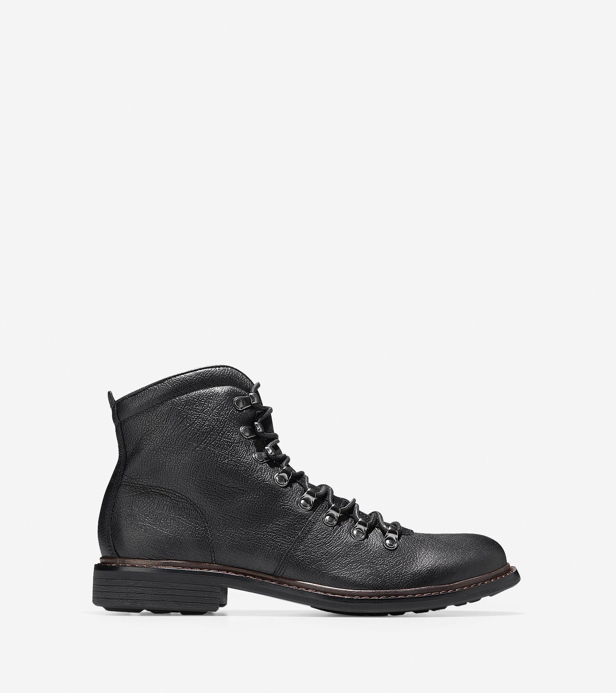 Shoes > Jameson Waterproof Hiker Boot