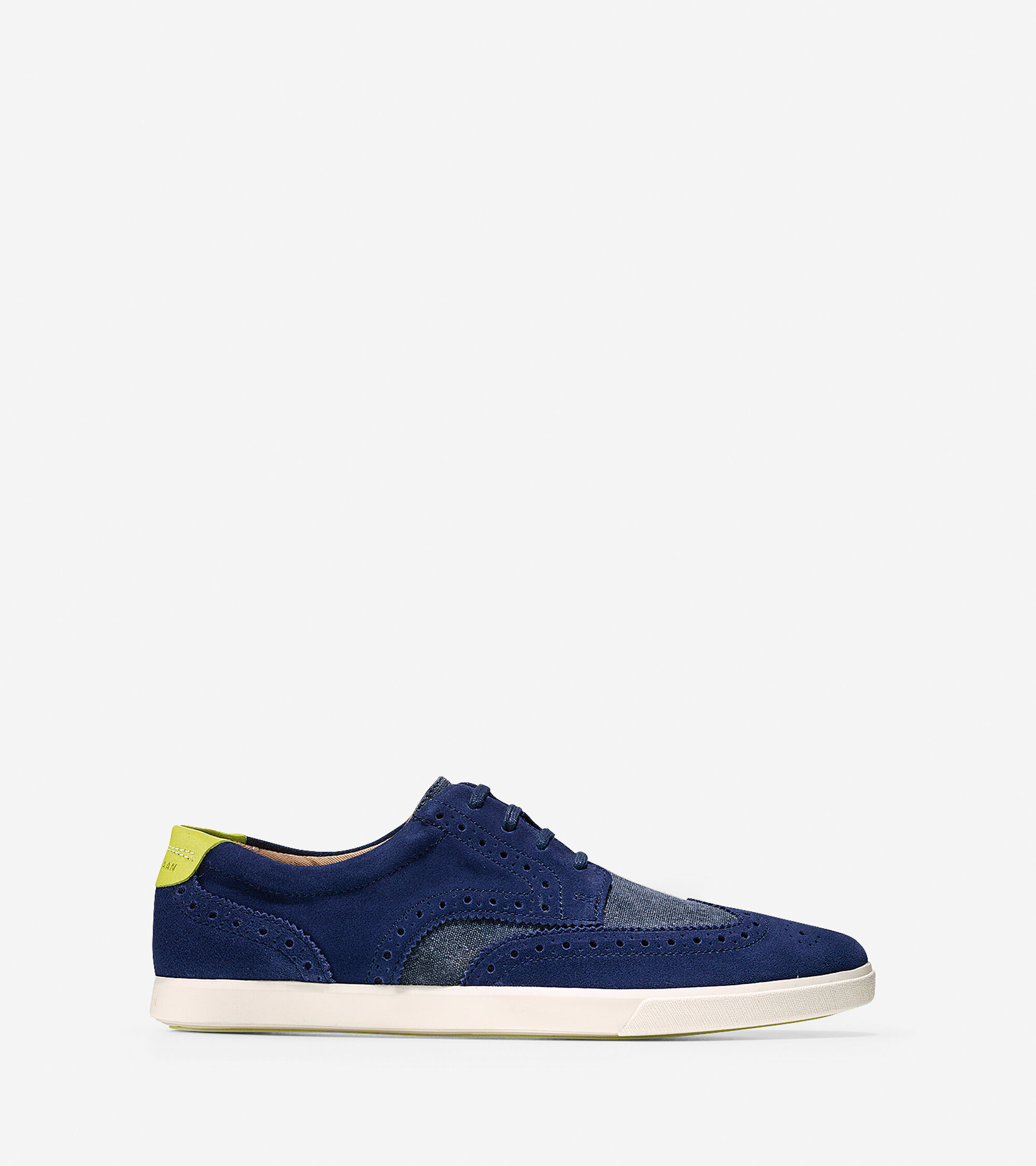Shoes > Joshua Sneaker Wing Oxford