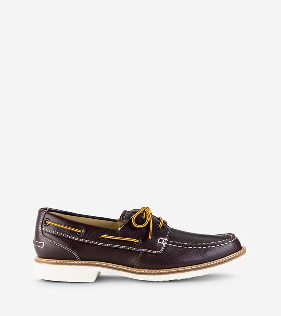 Shoes > Great Jones Boat Moc