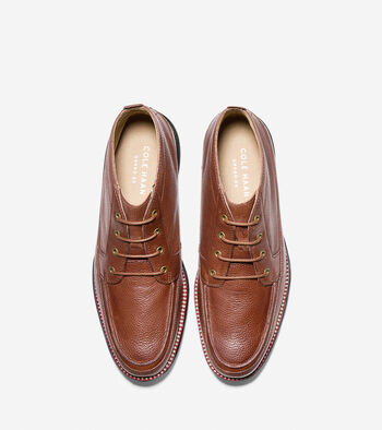 Men's ØriginalGrand Moc Chukka