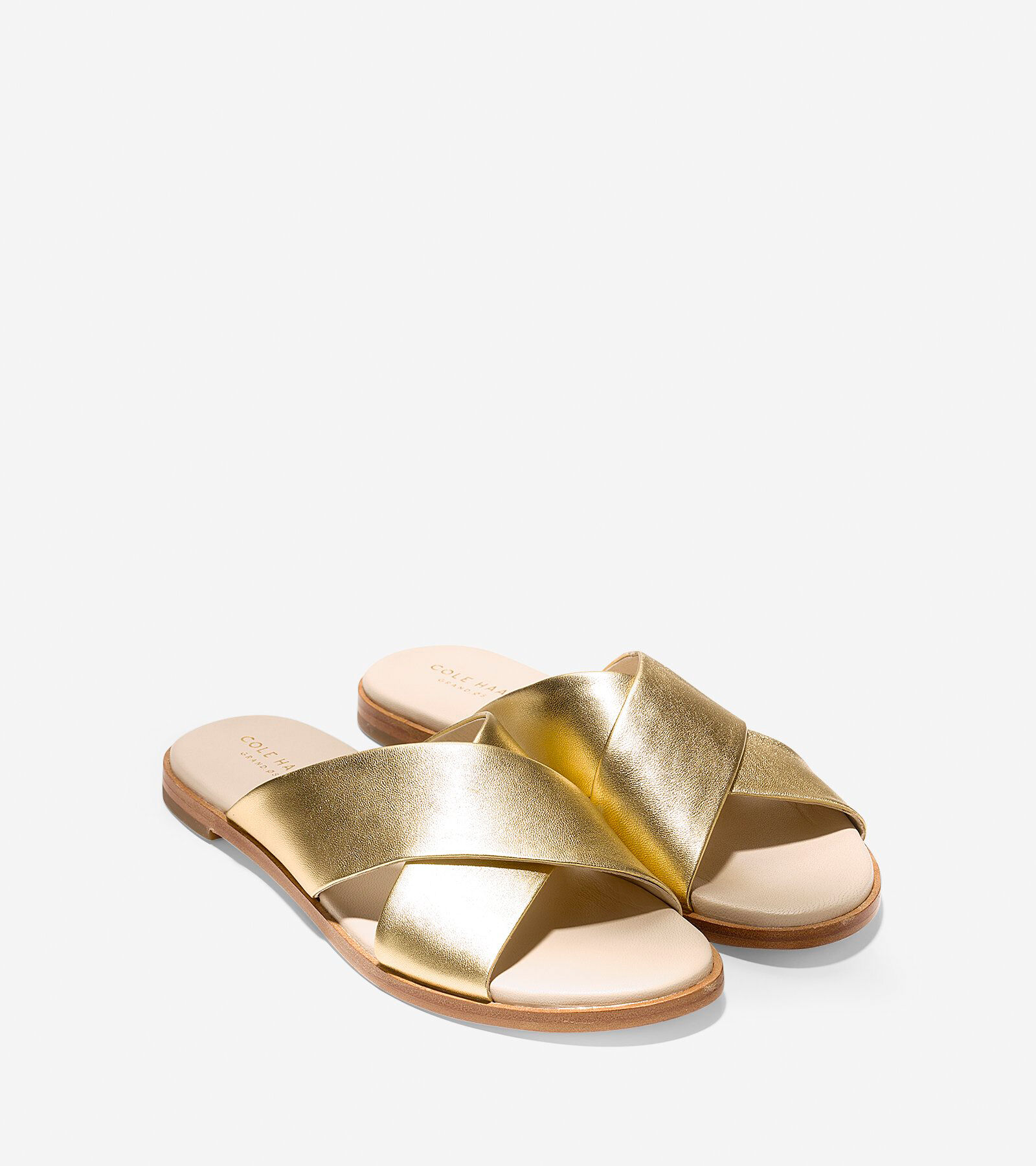 Anica Criss Cross Sandals tCIE2A