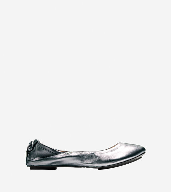 Shoes > Avery Bow Back Ballet
