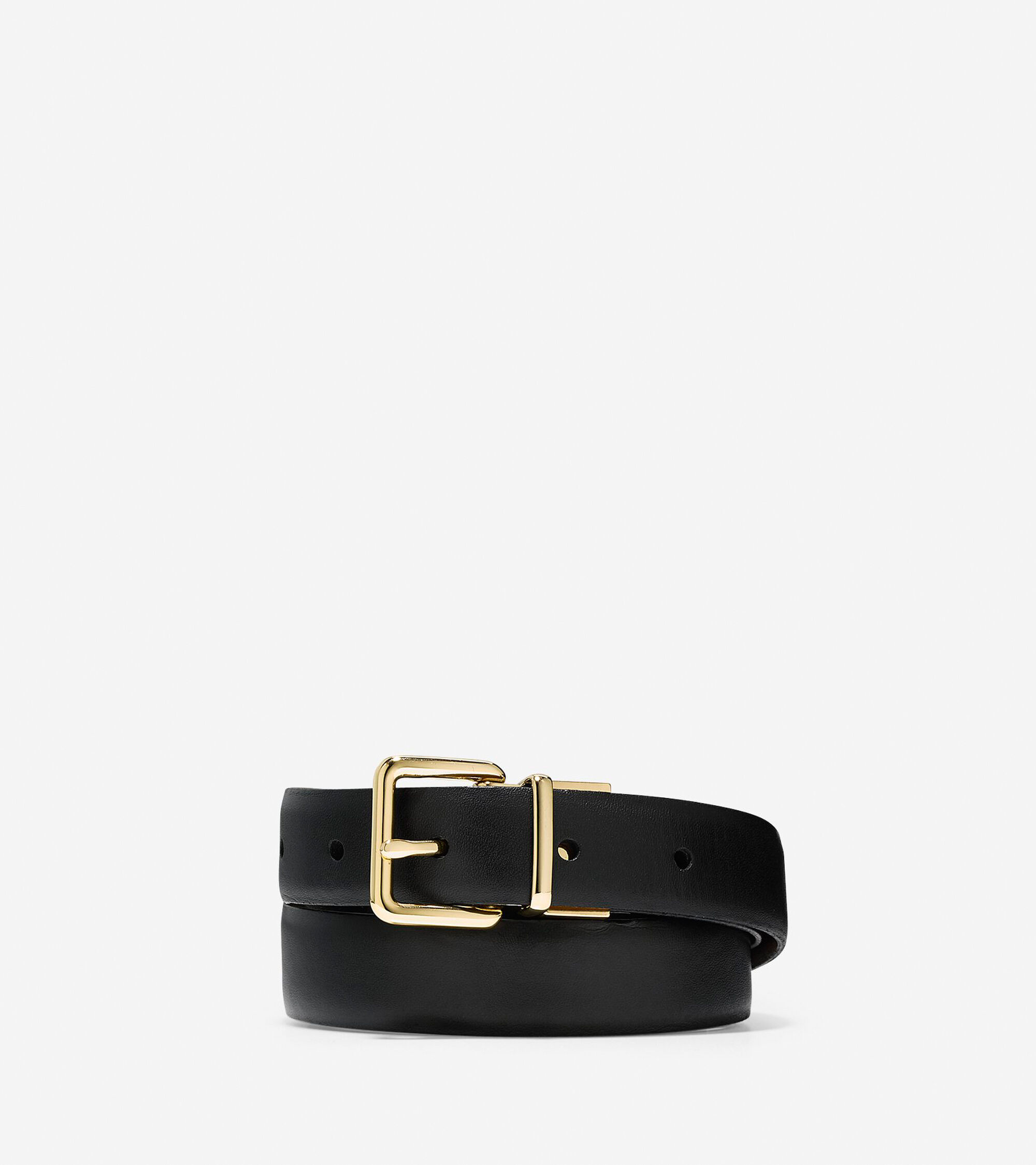 Accessories > Reversible Dress Leather Belt
