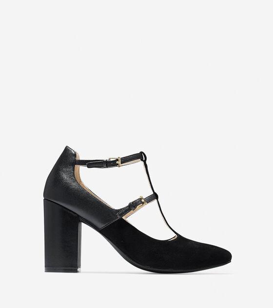 Shoes > Rheba Pump (85mm)