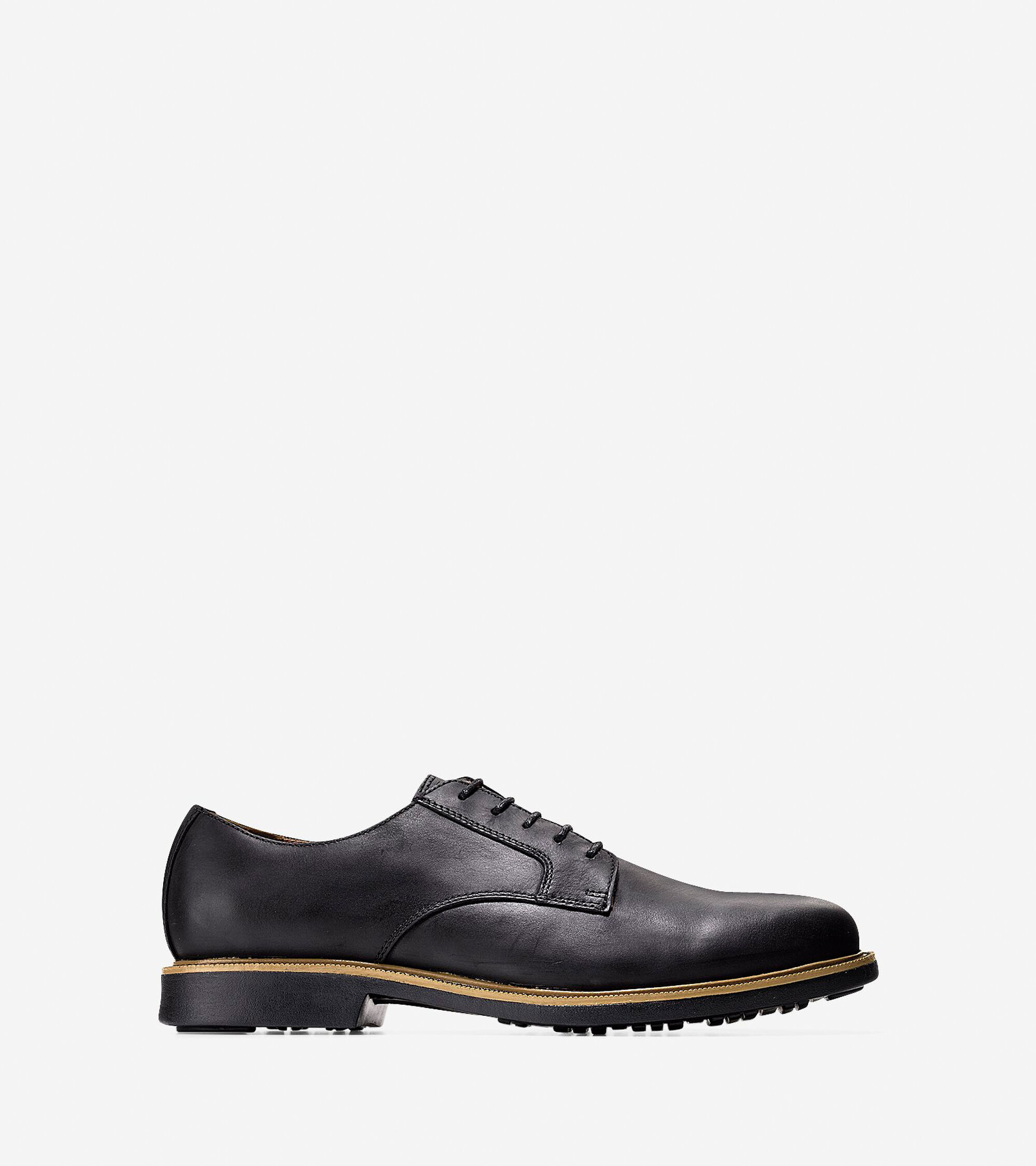 Shoes > Great Jones Plain Toe Oxford