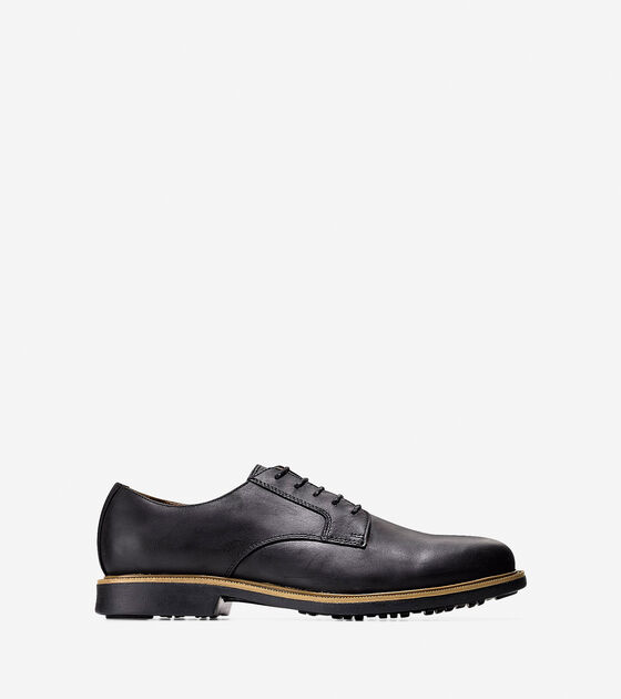 Shoes > Great Jones Plain Toe Oxford