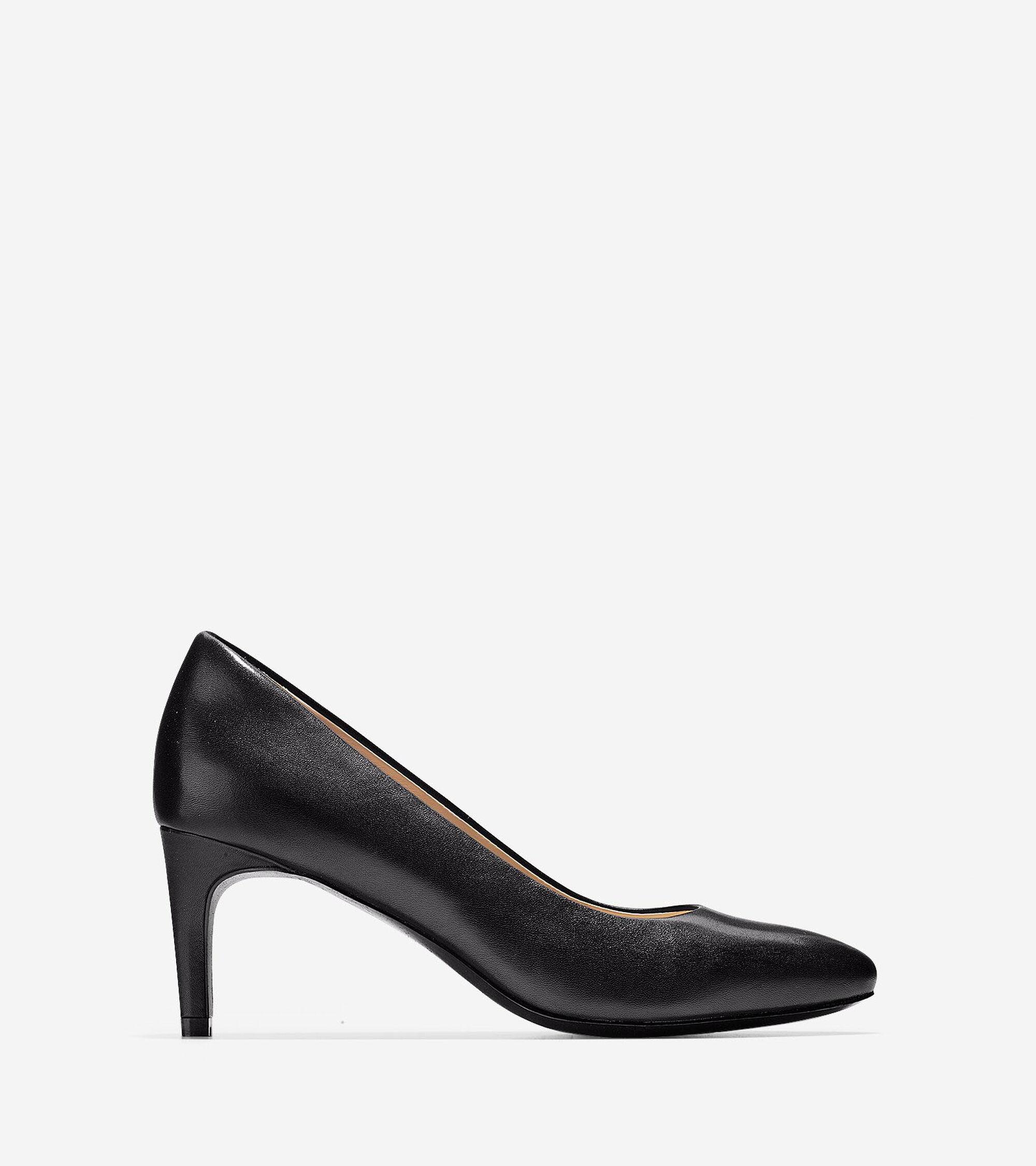 Heels > Grace Grand Pump (65mm)