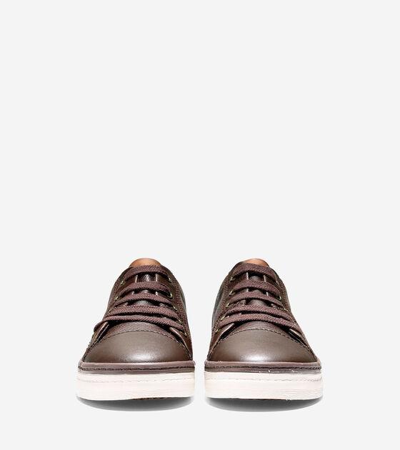 Boys' Pinch Court Sneaker