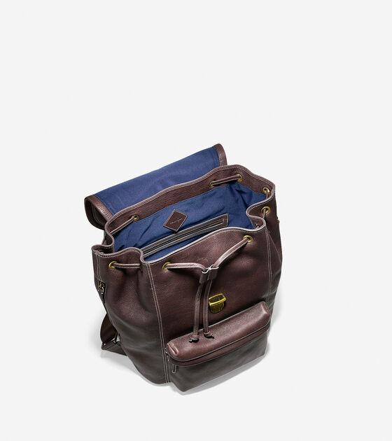 Driggs Backpack