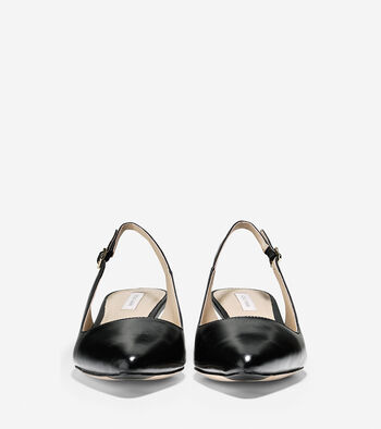 Bradshaw Sling (40mm) - Pointy Toe