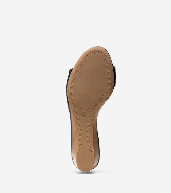 Elsie Slide Sandal (40mm)
