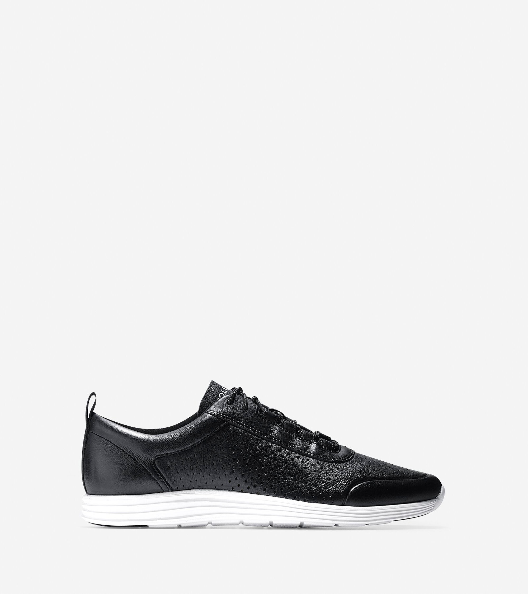 Sneakers > ØriginalGrand Sport Perforated Sneaker