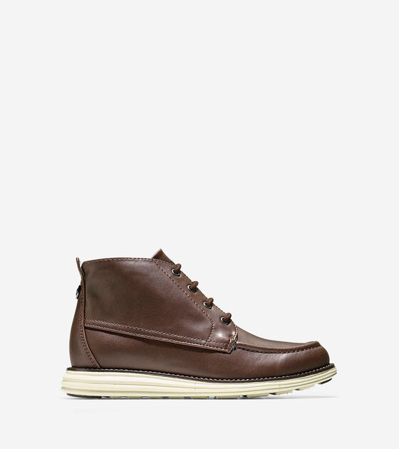 Boys > Boys' Grand Moc Chukka