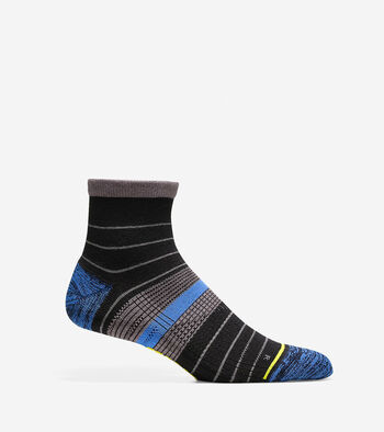 ZERØGRAND Stripe Socks