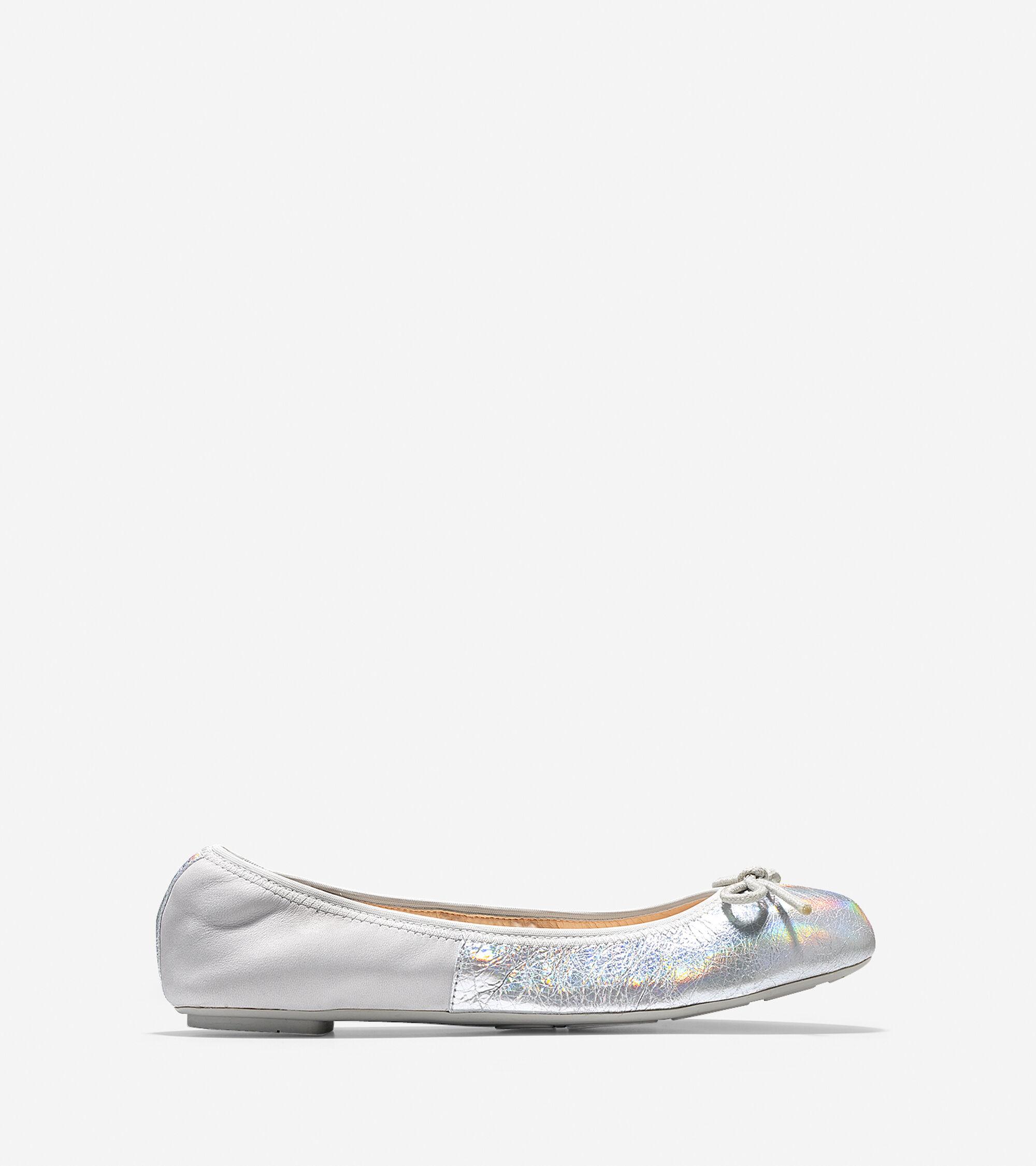 Shoes > Manhattan Demi Ballet