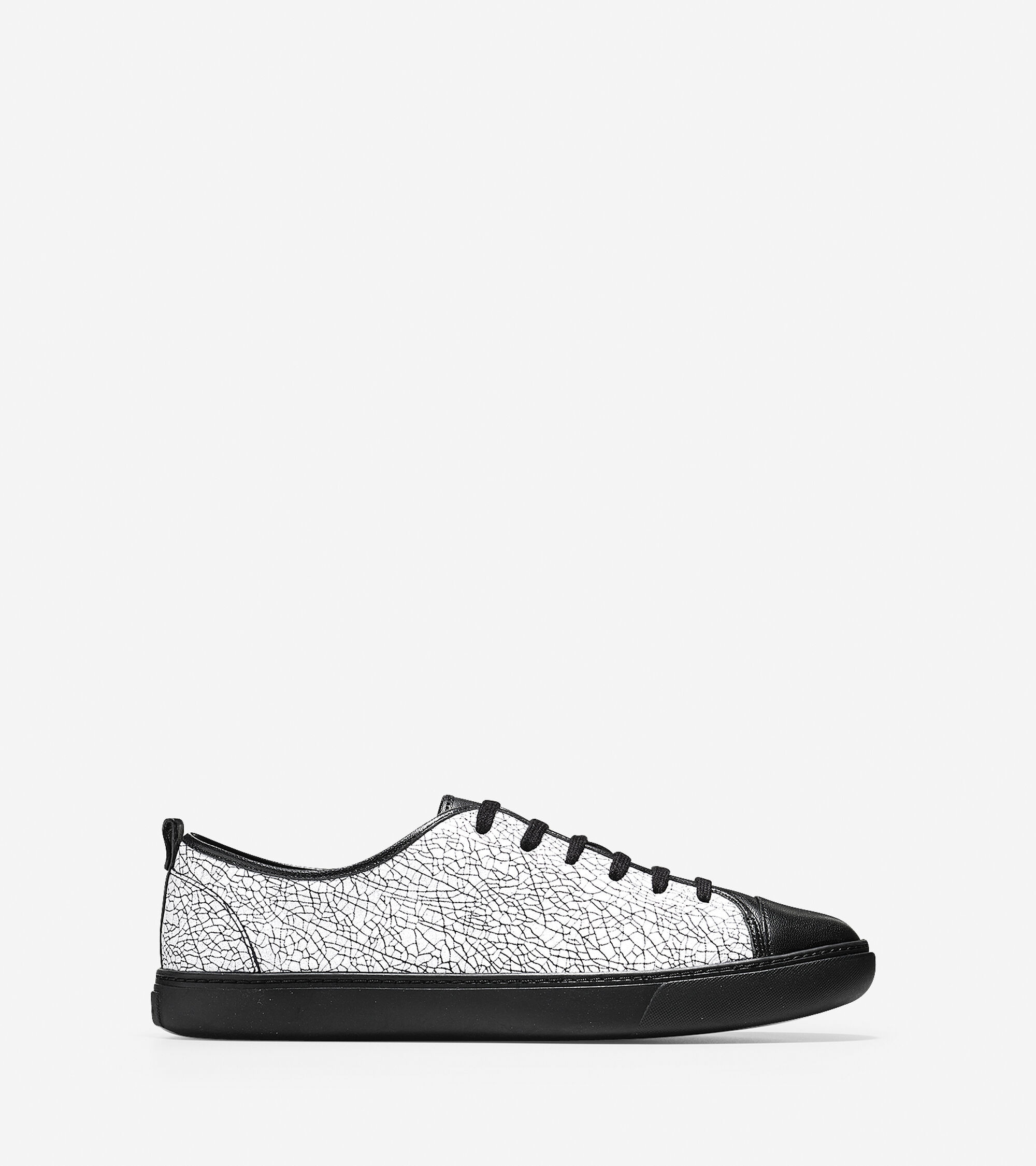 Shoes > Hendrix Lace Up Sneaker