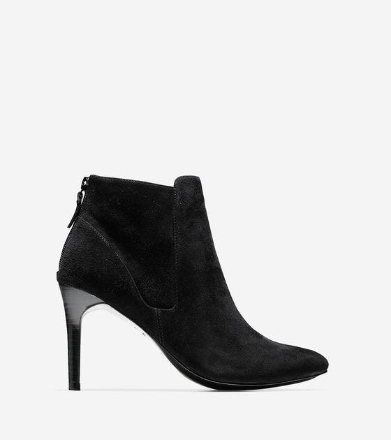 Boots & Booties > Narelle Bootie (85mm)