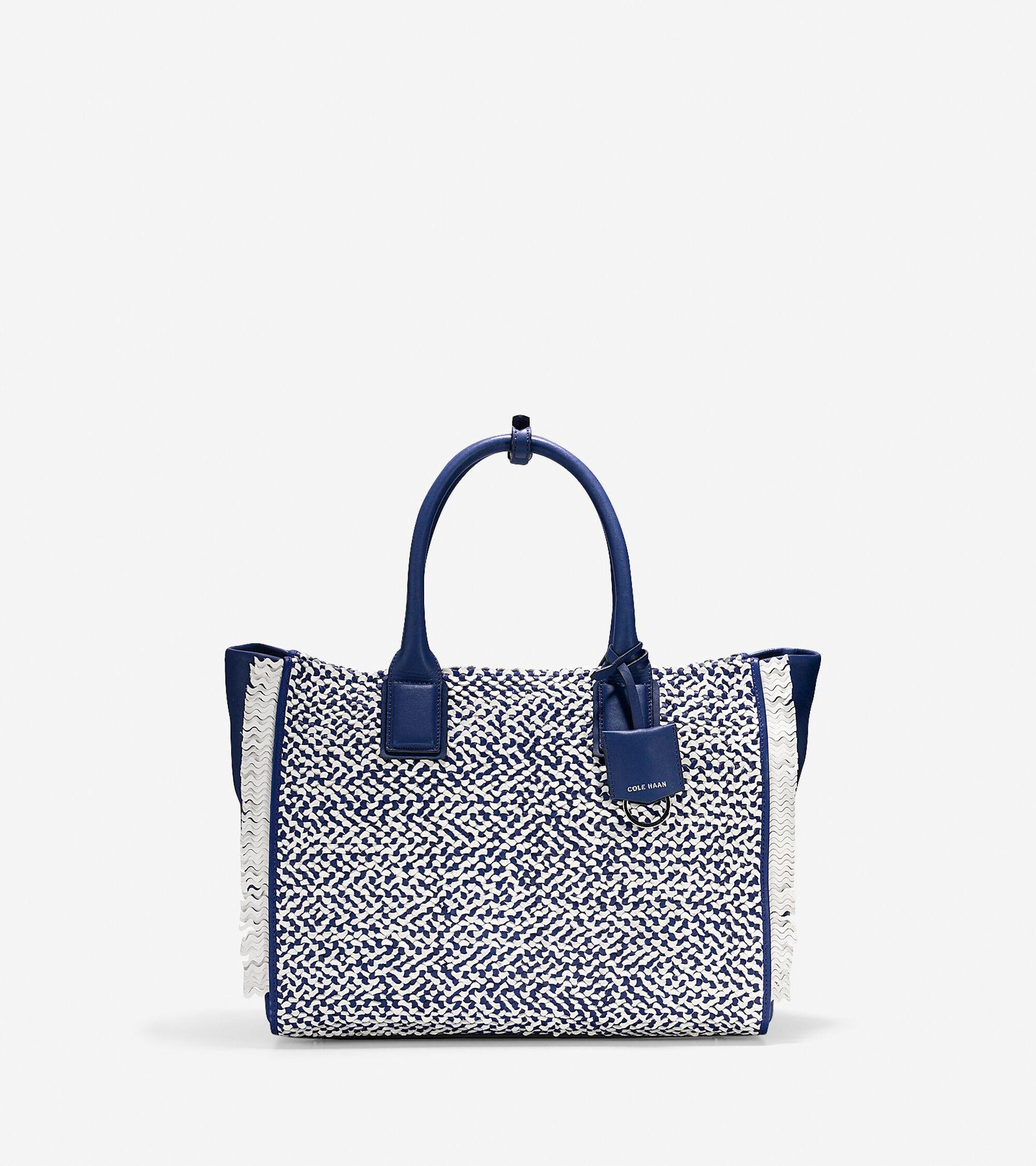 Handbags > ZivaWeave Tote