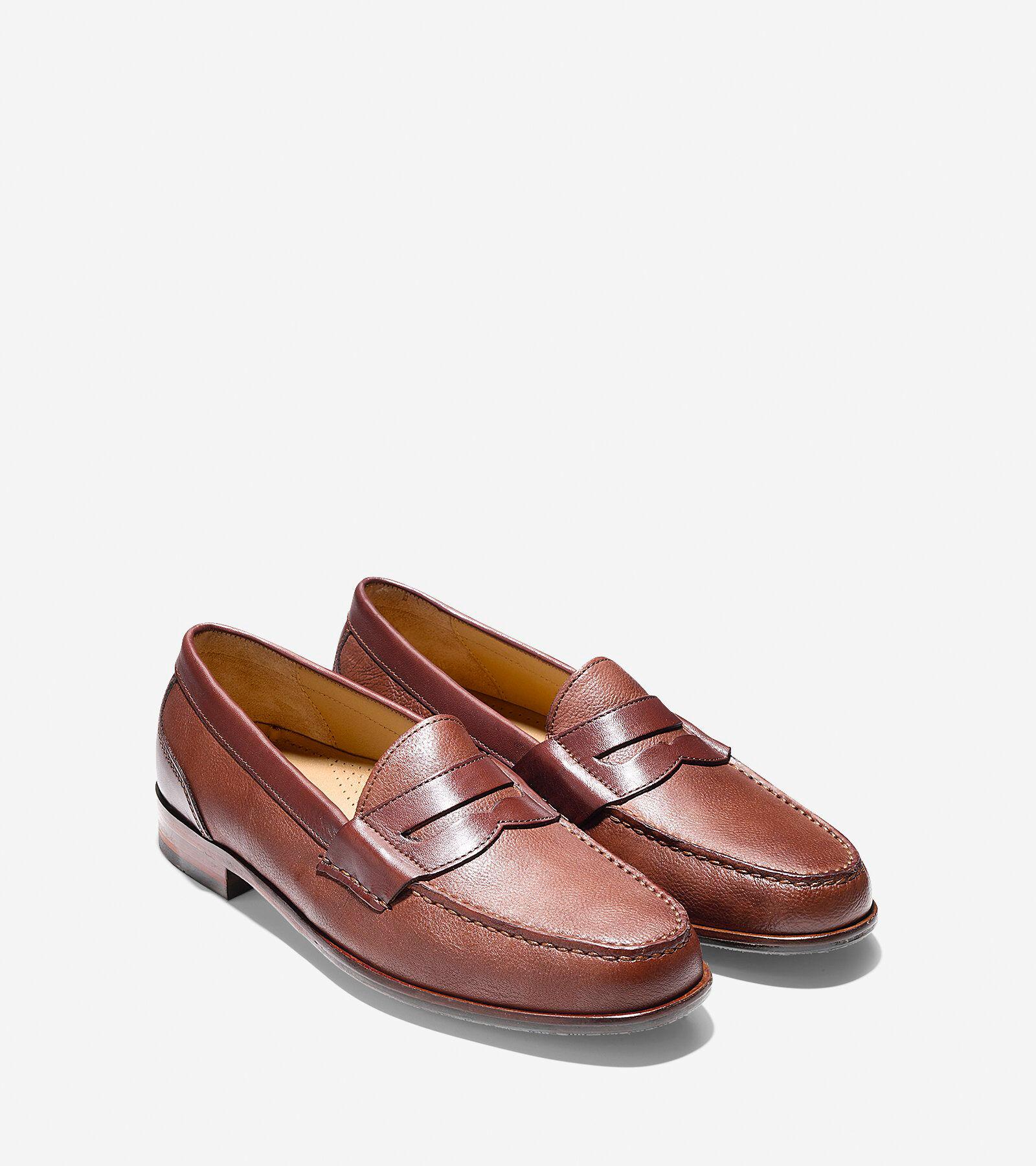 Top Design Men Cole Haan Fairmont Loafer Tan - F4D571492