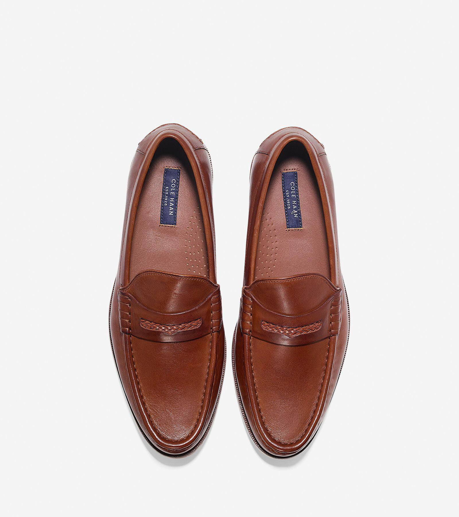 ... Men's Pinch Gotham Penny Loafer ...