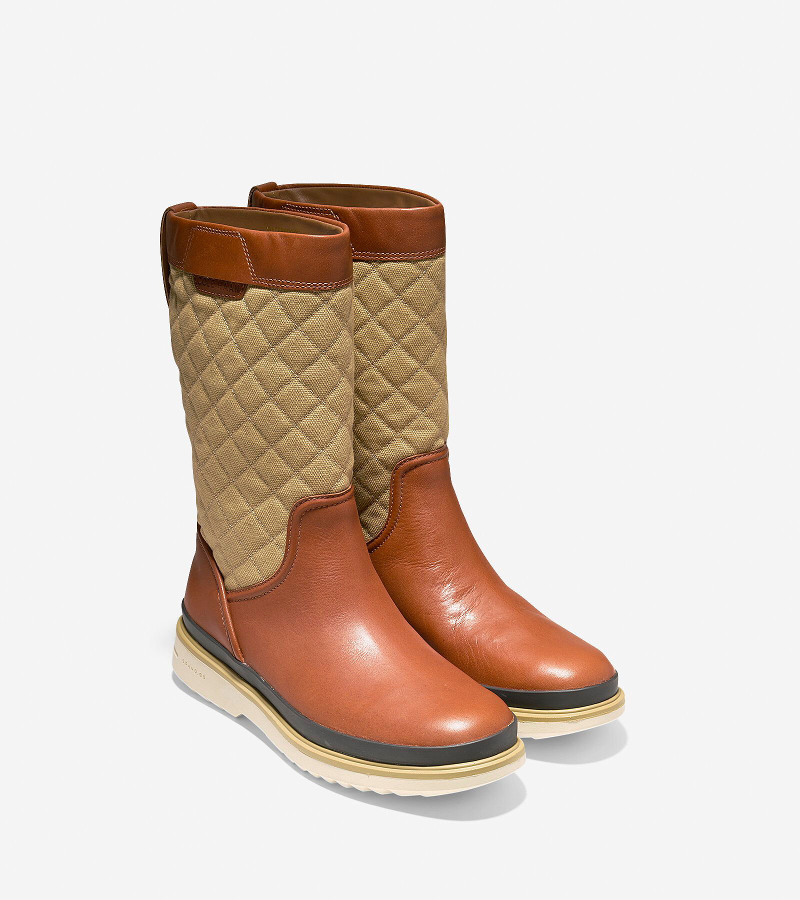 Cole Haan Millbridge Pull-On Boot Waterproof 3vU4PO3TZL