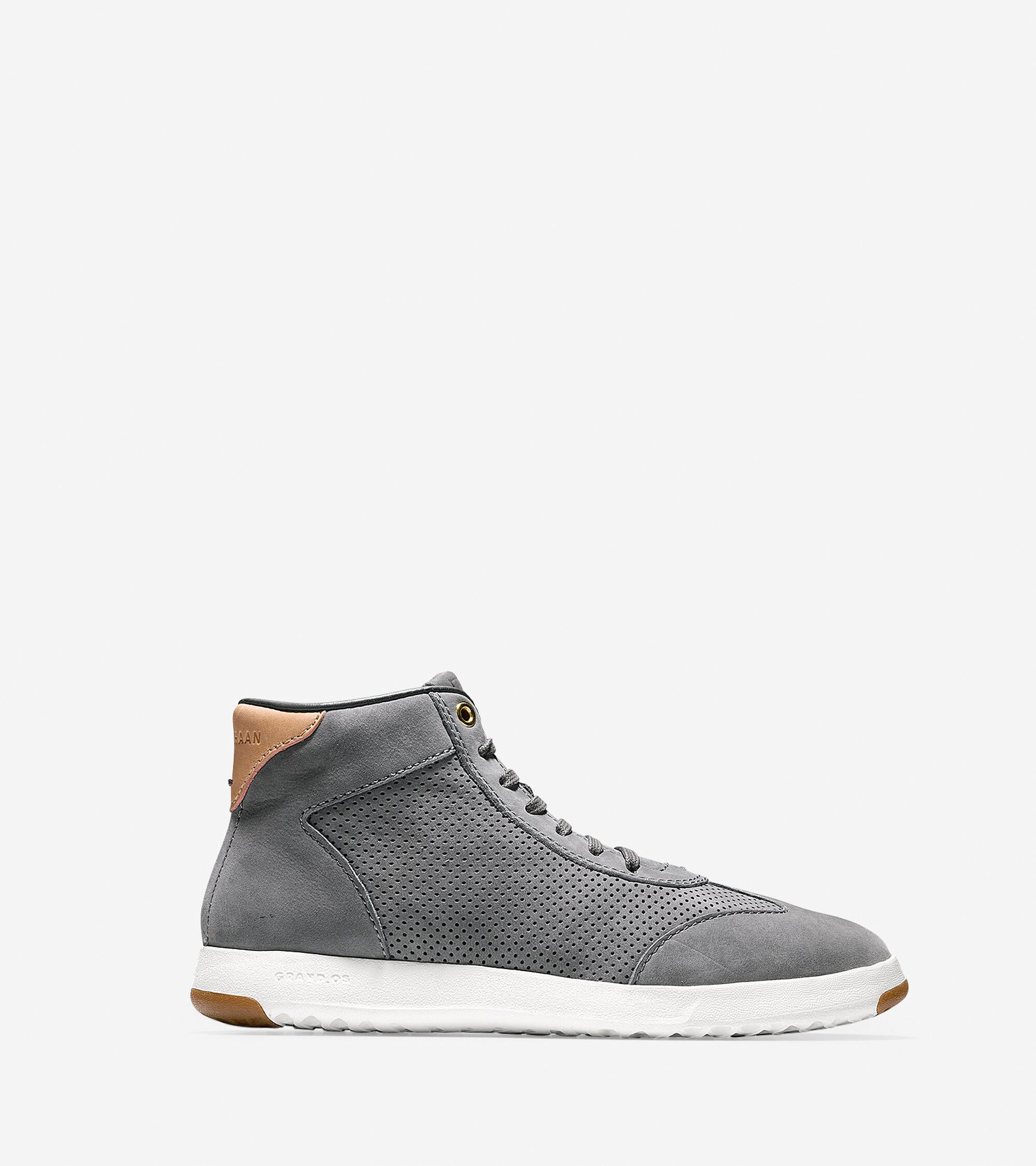 Sneakers > Women's GrandPrø High Top Sneaker