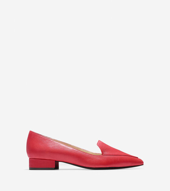 Shoes > Dellora Skimmer Flat