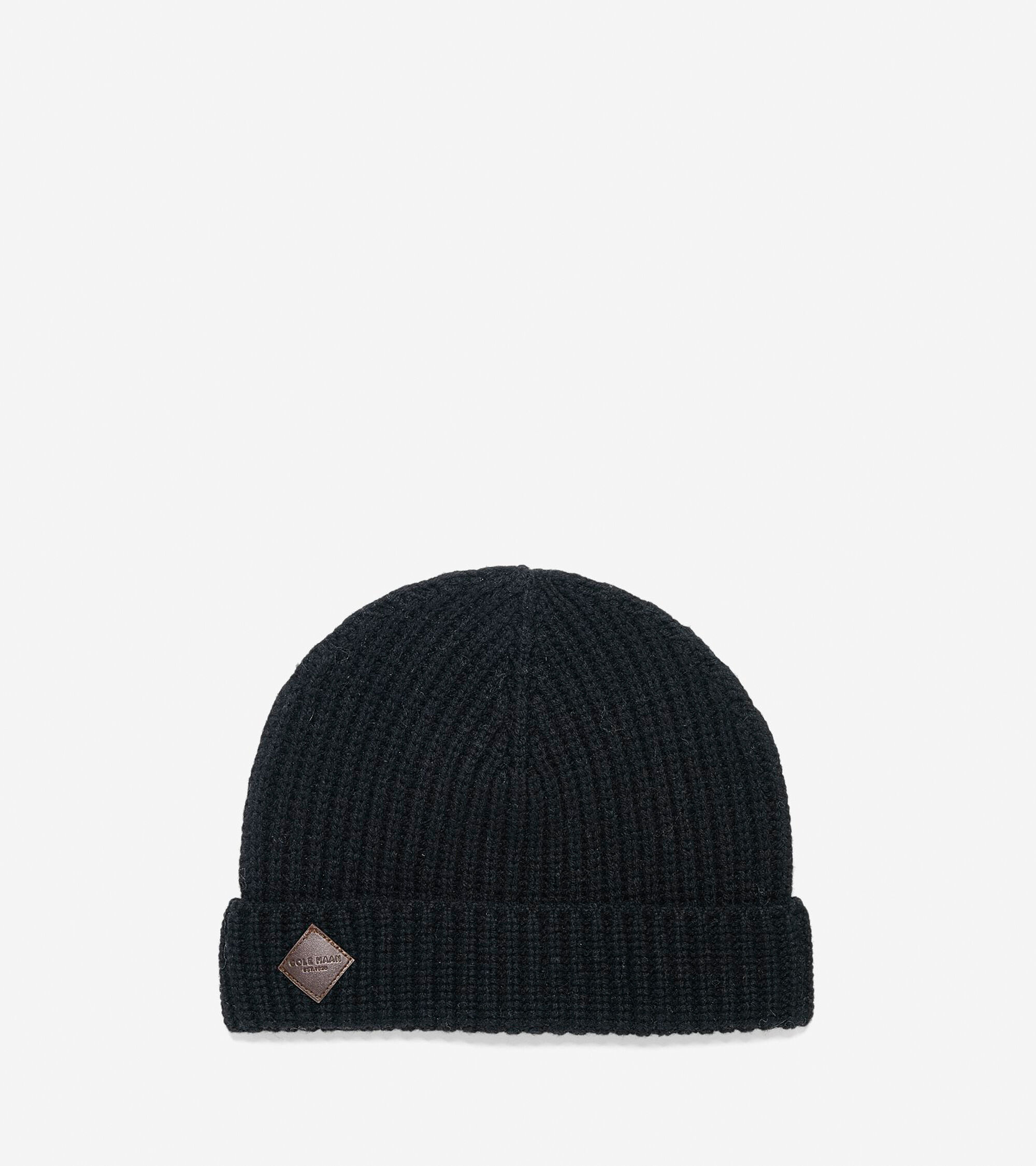Accessories > Half Cardigan Stitch Hat