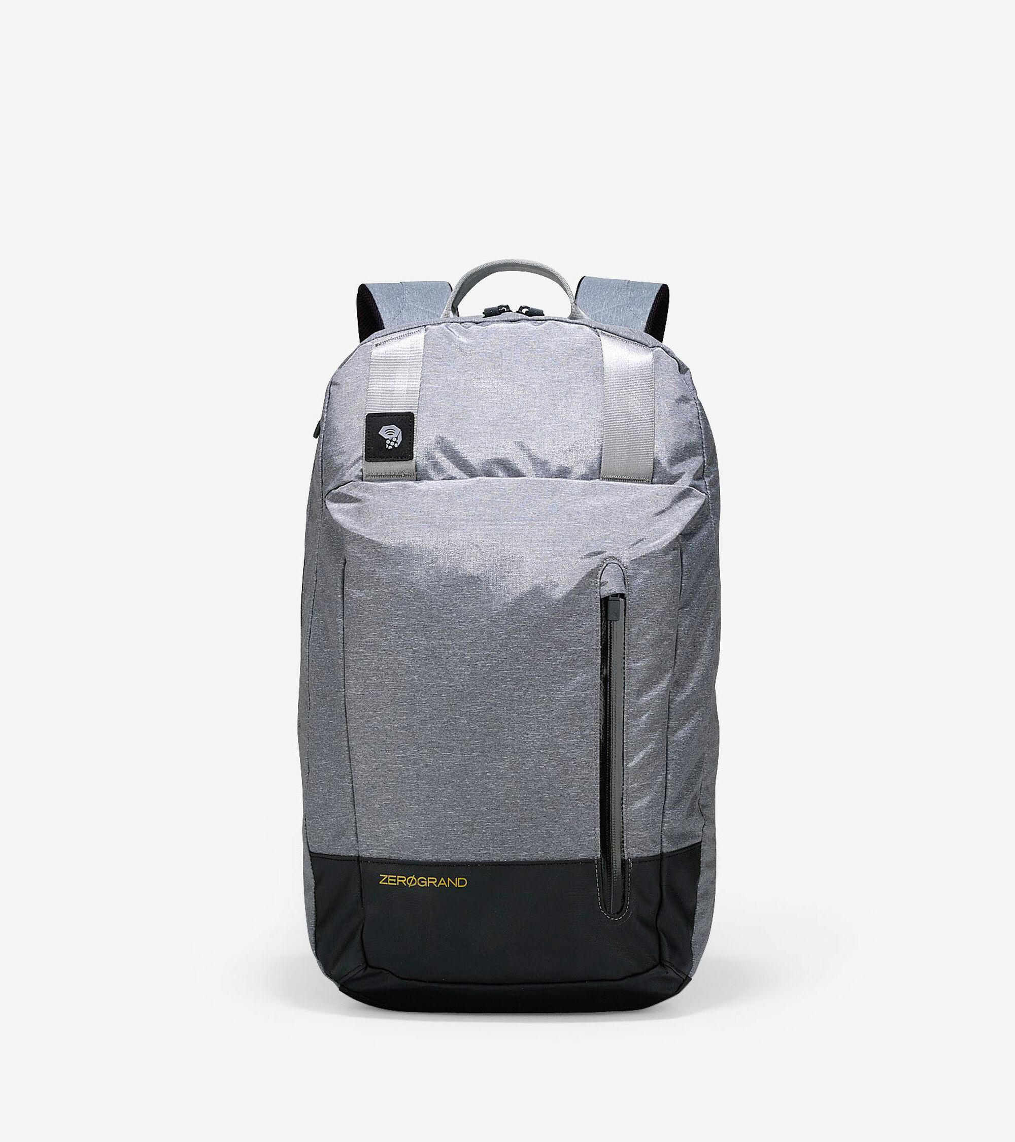 Bags & Wallets > ZERØGRAND™ Commuter Pack