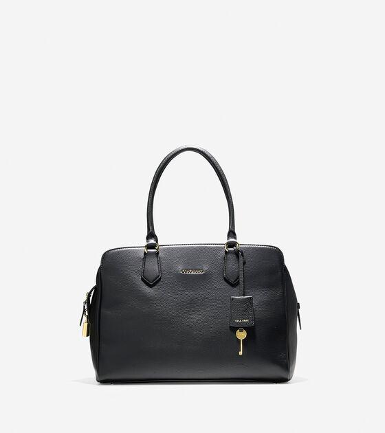 Handbags > Dorset Large Satchel