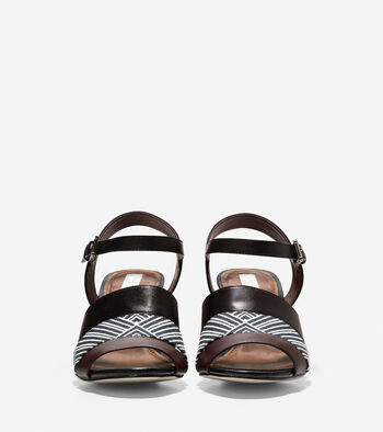 Anisa High Sandal (65mm)