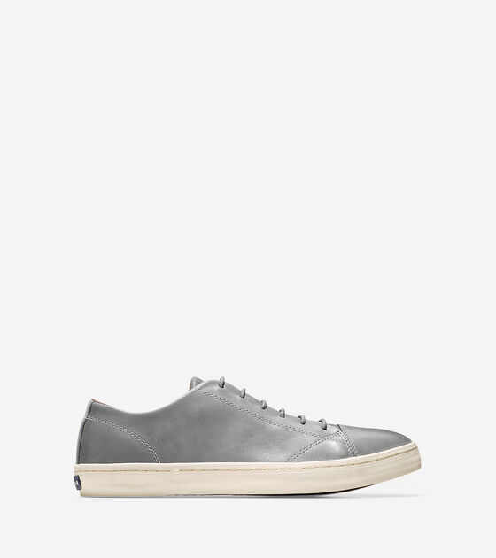 Oxfords & Monks > Trafton Luxe Cap Toe Sneaker