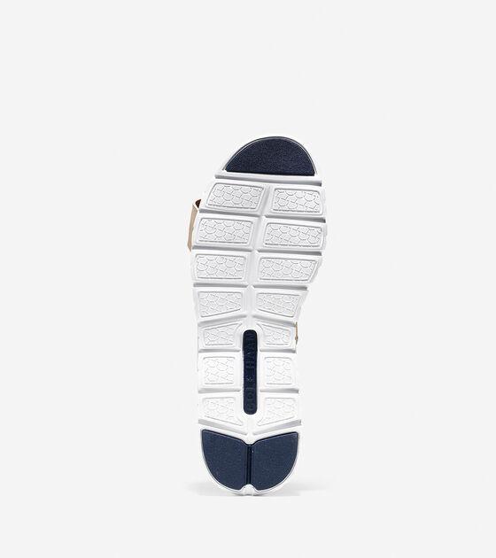 Women's ZERØGRAND Slide Sandal