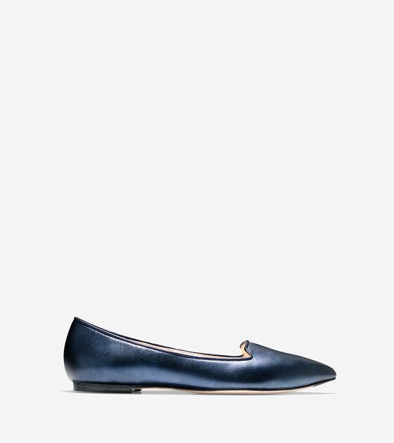Shoes > Lockhart Skimmer Flat