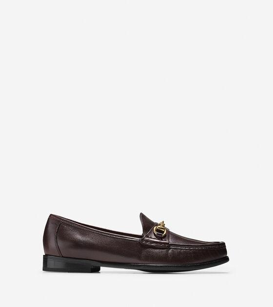 Ascot Bit Loafer