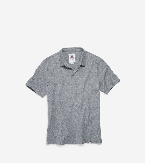 Apparel > Men's Pinch Jersey Short Sleeve Polo