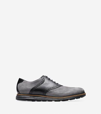 ØriginalGrand Saddle Oxford