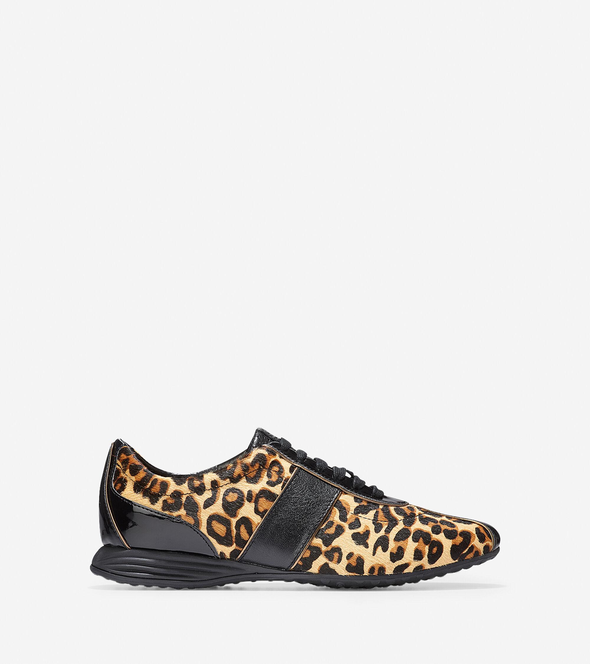 Shoes > Bria Grand Sneaker
