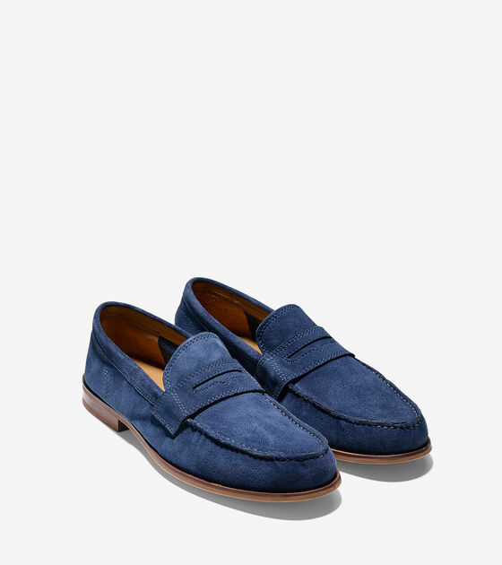 Topsail Penny Loafer