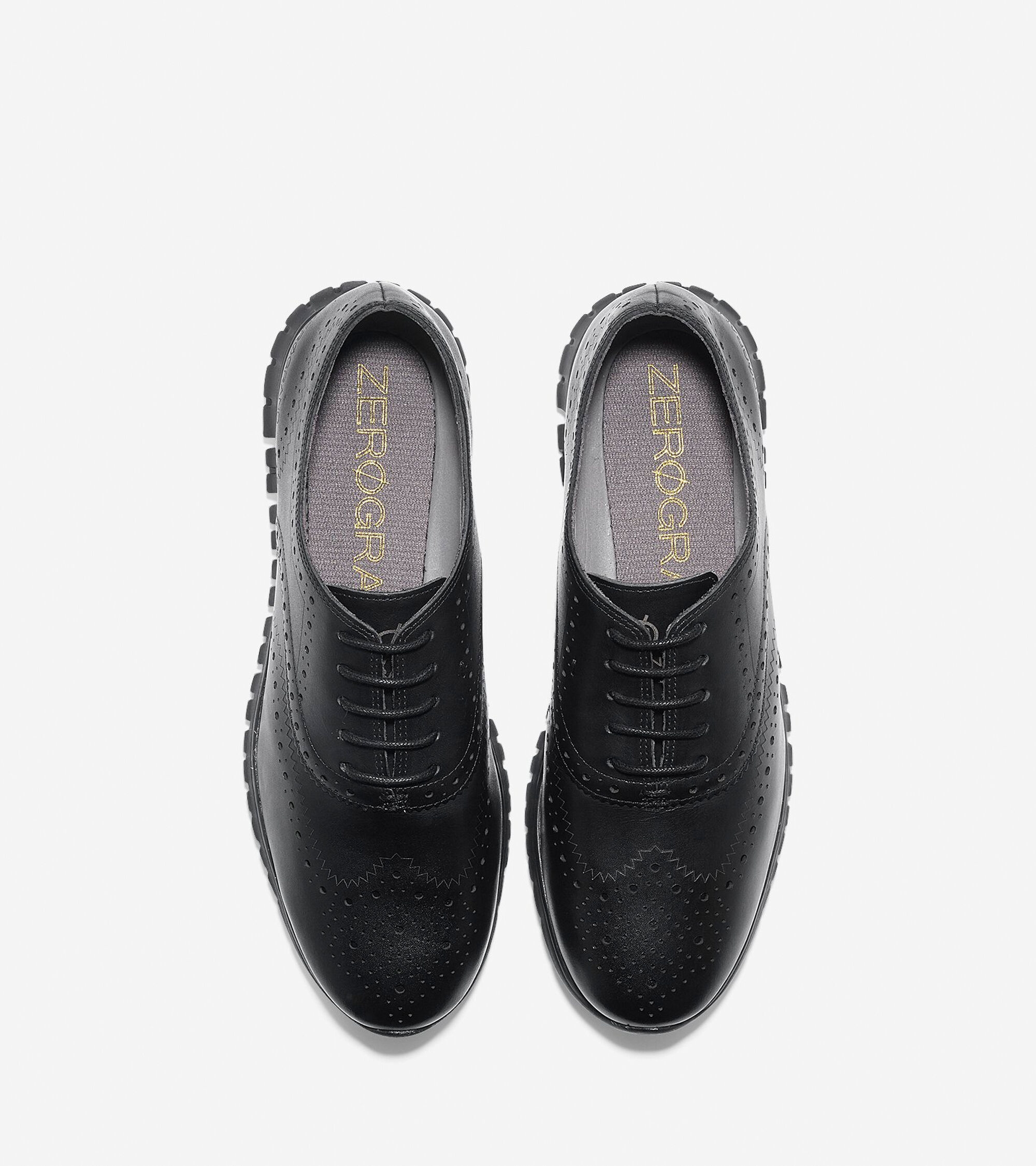 womens black leather wingtip shoes shoes footwear