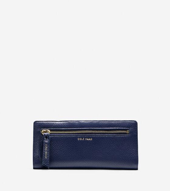 Omega Slim Wallet