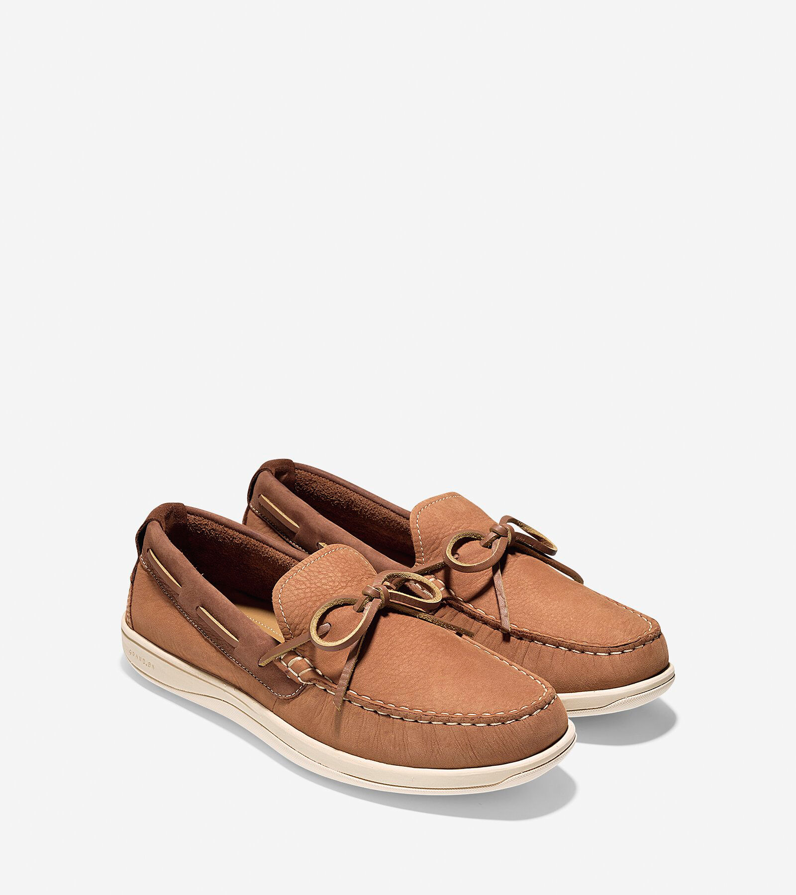 Cole Haan Boothbay Camp Moccasin VptBW
