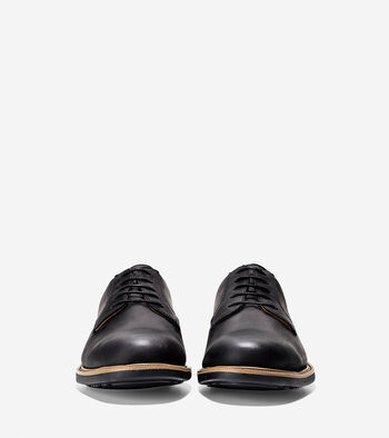 Great Jones Plain Toe Oxford